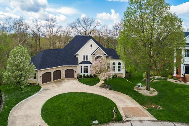 10626 Pembrooke Place, Powell, OH 43065 (MLS #219016668) :: RE/MAX ONE