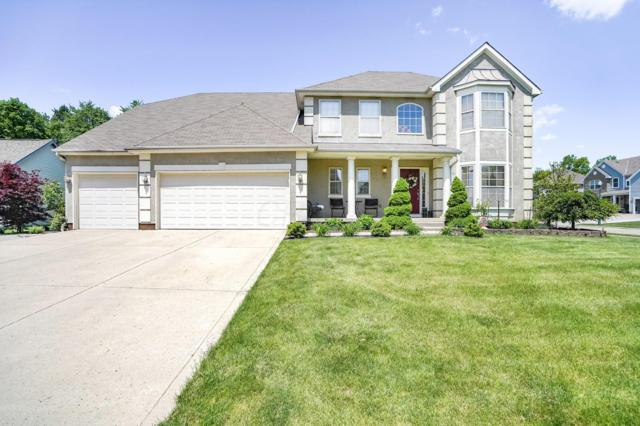 405 Preservation Lane, Columbus, OH 43230 (MLS #219016682) :: RE/MAX ONE