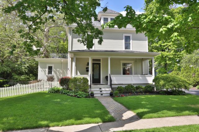 40 W Short Street, Worthington, OH 43085 (MLS #219016692) :: Berkshire Hathaway HomeServices Crager Tobin Real Estate