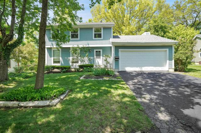 226 Gateside Court, Gahanna, OH 43230 (MLS #219016699) :: RE/MAX ONE