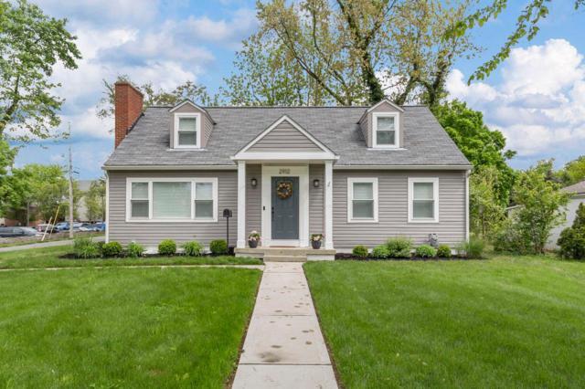 2912 Zollinger Road, Upper Arlington, OH 43221 (MLS #219016703) :: Berkshire Hathaway HomeServices Crager Tobin Real Estate