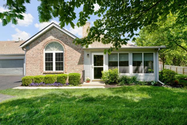 247 Villa Oaks Lane, Gahanna, OH 43230 (MLS #219016706) :: RE/MAX ONE