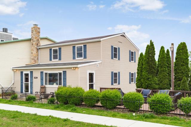 5229 North Bank Road, Buckeye Lake, OH 43008 (MLS #219016715) :: Signature Real Estate