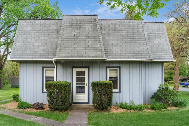 105 County Road 26, Marengo, OH 43334 (MLS #219016718) :: Berkshire Hathaway HomeServices Crager Tobin Real Estate