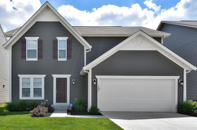 499 Alta View Village Court, Worthington, OH 43085 (MLS #219016720) :: Keith Sharick | HER Realtors