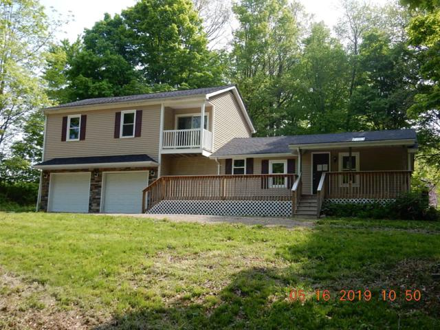 14640 Obrien Road, Mount Vernon, OH 43050 (MLS #219016723) :: Berkshire Hathaway HomeServices Crager Tobin Real Estate