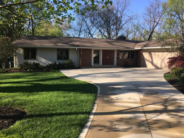 160 Tucker Drive, Worthington, OH 43085 (MLS #219016725) :: Berkshire Hathaway HomeServices Crager Tobin Real Estate