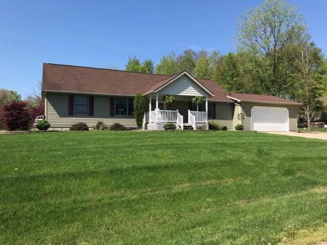 2247 Apple Valley Drive, Howard, OH 43028 (MLS #219016727) :: Berkshire Hathaway HomeServices Crager Tobin Real Estate