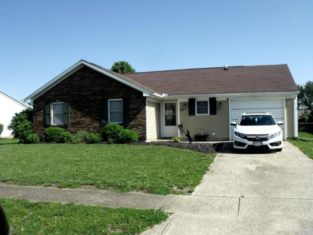 2090 Arapaho Drive, Circleville, OH 43113 (MLS #219016731) :: Signature Real Estate
