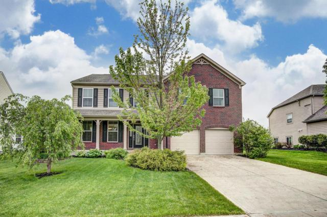 3277 Farmers Delight Drive, Lewis Center, OH 43035 (MLS #219016749) :: Huston Home Team