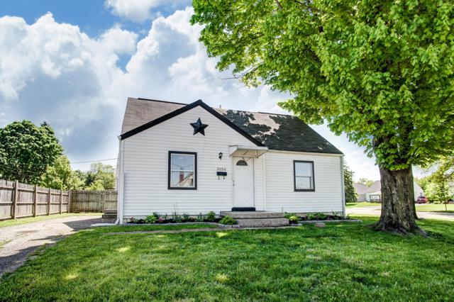 3256 Eisenhower Road, Columbus, OH 43224 (MLS #219016755) :: Berkshire Hathaway HomeServices Crager Tobin Real Estate