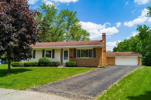 5768 Crawford Drive, Columbus, OH 43229 (MLS #219016756) :: The Clark Group @ ERA Real Solutions Realty