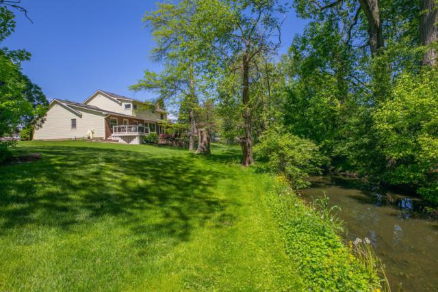 892 Mike Court, Westerville, OH 43081 (MLS #219016757) :: Berkshire Hathaway HomeServices Crager Tobin Real Estate