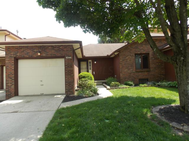 1822 Misty Way, Columbus, OH 43232 (MLS #219016760) :: Brenner Property Group | Keller Williams Capital Partners