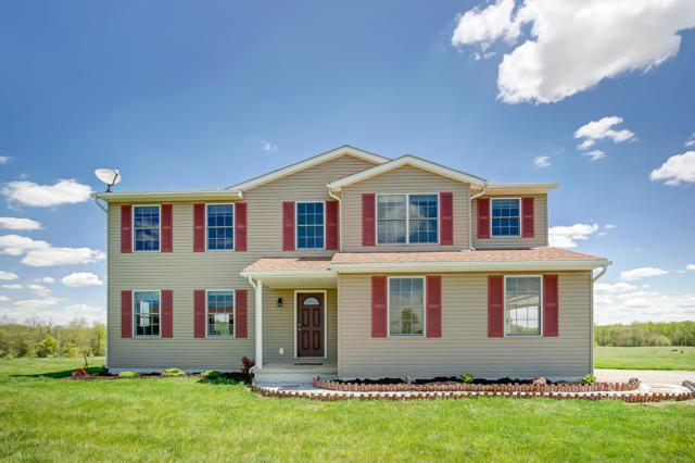 21130 Oh-347, Raymond, OH 43067 (MLS #219016765) :: Signature Real Estate