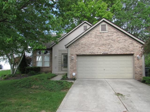 3566 Woody Way, Canal Winchester, OH 43110 (MLS #219016766) :: Berkshire Hathaway HomeServices Crager Tobin Real Estate