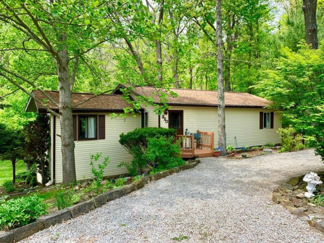 320 Green Acre Drive, Howard, OH 43028 (MLS #219016774) :: Berkshire Hathaway HomeServices Crager Tobin Real Estate