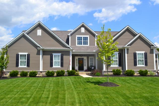 7422 New Albany Links Drive, New Albany, OH 43054 (MLS #219016775) :: RE/MAX ONE