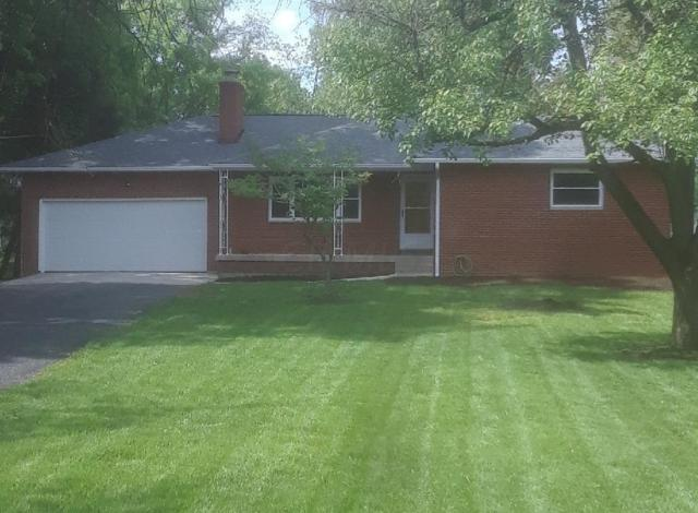 1228 E Walnut Street, Westerville, OH 43081 (MLS #219016782) :: Berkshire Hathaway HomeServices Crager Tobin Real Estate