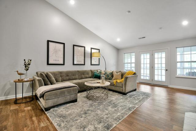 5444 Nottinghamshire Lane, Westerville, OH 43081 (MLS #219016796) :: Berkshire Hathaway HomeServices Crager Tobin Real Estate