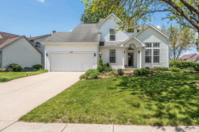 5666 Westbriar Drive, Hilliard, OH 43026 (MLS #219016811) :: The Clark Group @ ERA Real Solutions Realty