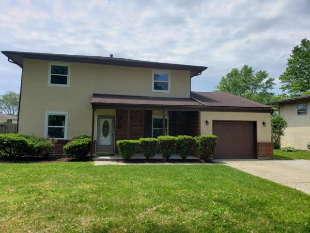 1197 Gertrude Drive, Columbus, OH 43227 (MLS #219016820) :: Signature Real Estate