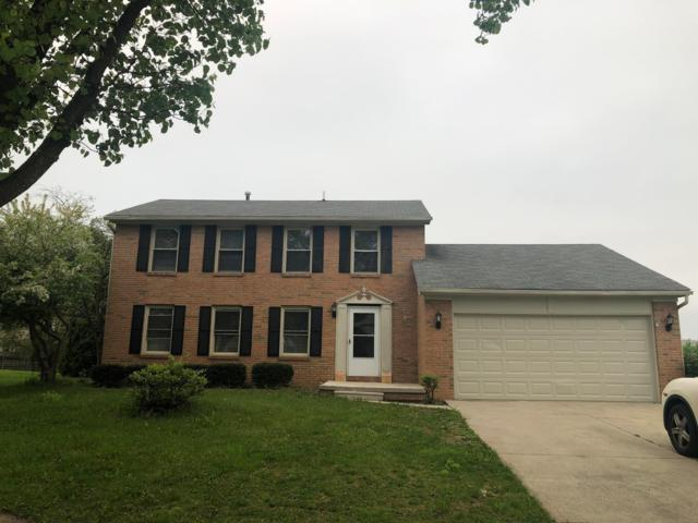 671 Beaverbrook Court, Gahanna, OH 43230 (MLS #219016830) :: RE/MAX ONE