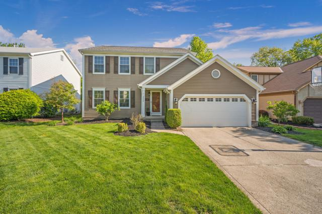 2428 Worthingwoods Boulevard, Powell, OH 43065 (MLS #219016835) :: Signature Real Estate