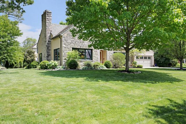 2050 Bedford Road, Upper Arlington, OH 43212 (MLS #219016837) :: Berkshire Hathaway HomeServices Crager Tobin Real Estate
