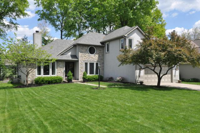 836 Hensel Woods Road, Columbus, OH 43230 (MLS #219016844) :: Berkshire Hathaway HomeServices Crager Tobin Real Estate