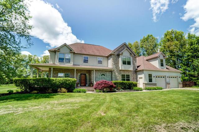 1770 Ford Road, Delaware, OH 43015 (MLS #219016848) :: RE/MAX ONE