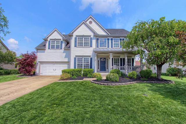 4174 Parkshore Drive, Lewis Center, OH 43035 (MLS #219016859) :: Keith Sharick | HER Realtors
