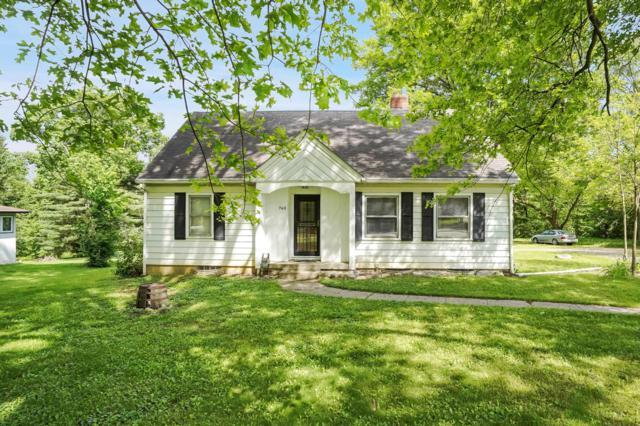 740 Cooper Road, Westerville, OH 43081 (MLS #219016864) :: Berkshire Hathaway HomeServices Crager Tobin Real Estate