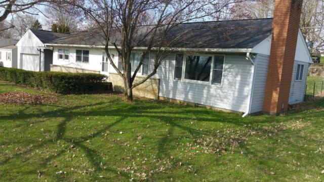 11604 Jacksontown Road, Thornville, OH 43076 (MLS #219016867) :: Brenner Property Group | Keller Williams Capital Partners
