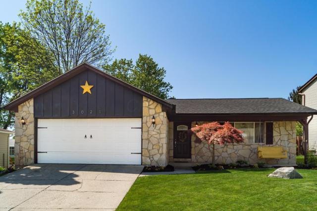 3021 Gannett Road, Columbus, OH 43231 (MLS #219016871) :: Berkshire Hathaway HomeServices Crager Tobin Real Estate