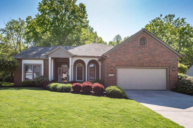 313 Fallriver Drive, Reynoldsburg, OH 43068 (MLS #219016876) :: Signature Real Estate