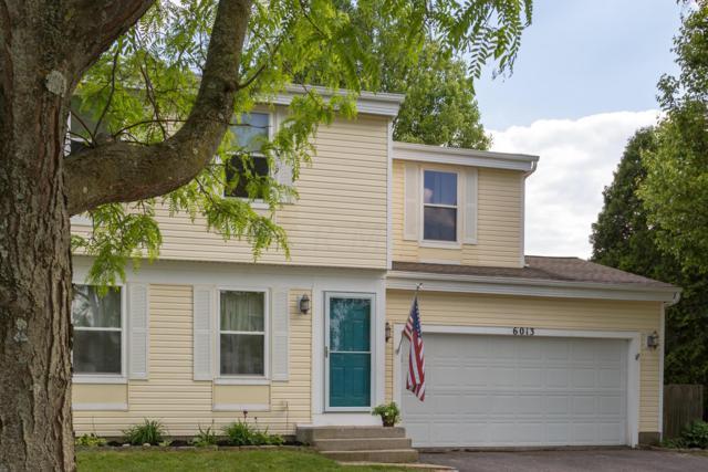 6013 Kingslake Drive, Hilliard, OH 43026 (MLS #219016877) :: Berkshire Hathaway HomeServices Crager Tobin Real Estate