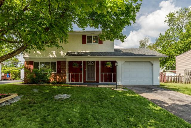 3495 Graystone Drive, Columbus, OH 43232 (MLS #219016879) :: Berkshire Hathaway HomeServices Crager Tobin Real Estate