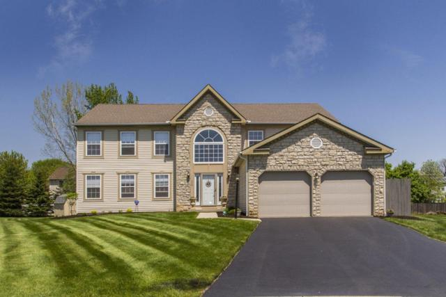 358 Pinecrest Court, Delaware, OH 43015 (MLS #219016881) :: RE/MAX ONE