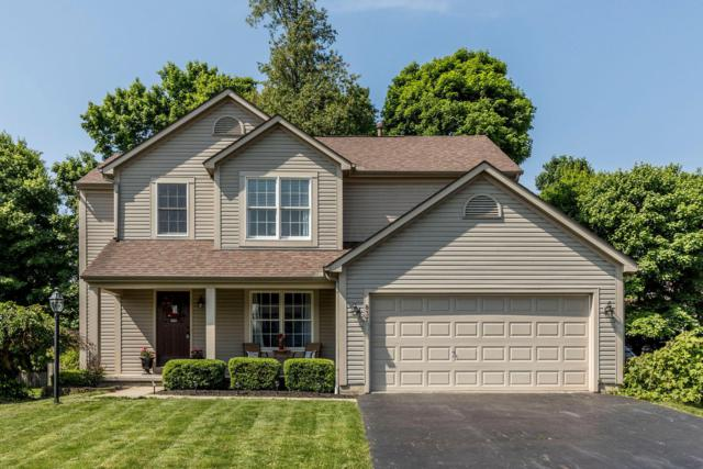 837 Ellis Street, Pickerington, OH 43147 (MLS #219016883) :: Brenner Property Group | Keller Williams Capital Partners
