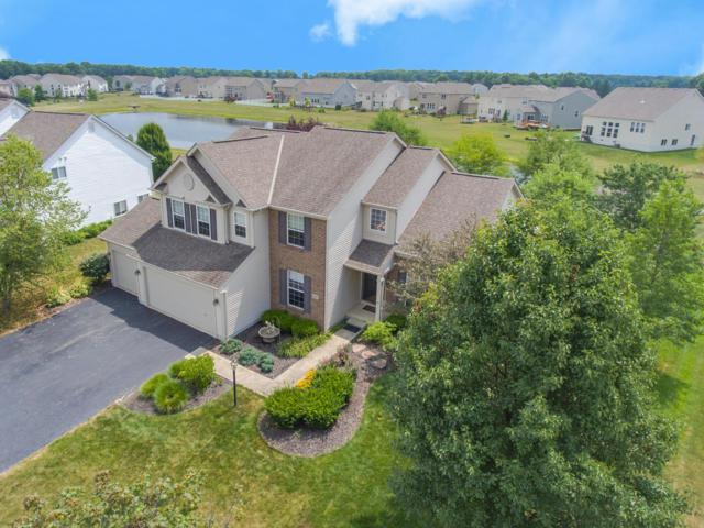 6400 Falling Meadows Drive, Galena, OH 43021 (MLS #219016890) :: Berkshire Hathaway HomeServices Crager Tobin Real Estate