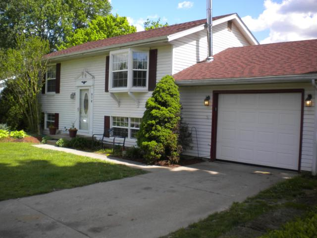 970 Elizabeth Drive, Lancaster, OH 43130 (MLS #219016895) :: RE/MAX ONE
