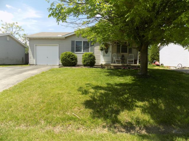 346 W Main Street, Mount Sterling, OH 43143 (MLS #219016898) :: Signature Real Estate