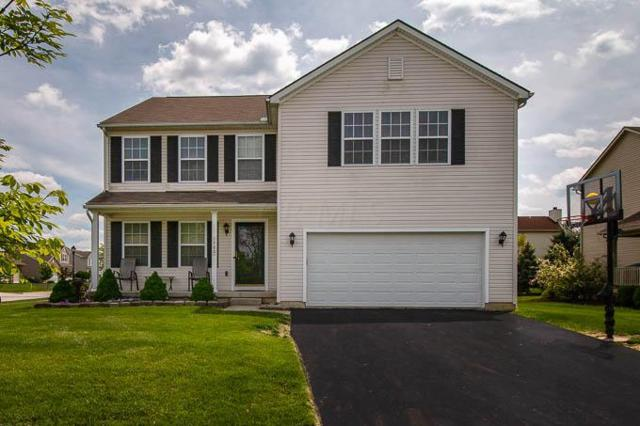 4783 Adwell Loop, Grove City, OH 43123 (MLS #219016904) :: RE/MAX ONE