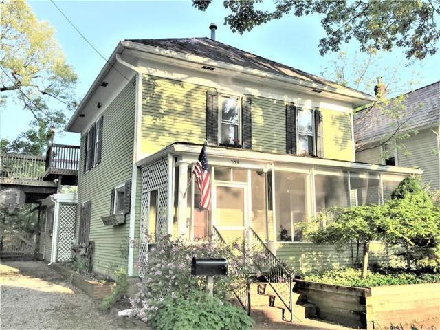 303 N Division Street, Mount Vernon, OH 43050 (MLS #219016913) :: Brenner Property Group   Keller Williams Capital Partners