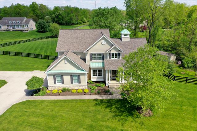 4119 Meadow Knoll Road, Delaware, OH 43015 (MLS #219016914) :: Berkshire Hathaway HomeServices Crager Tobin Real Estate