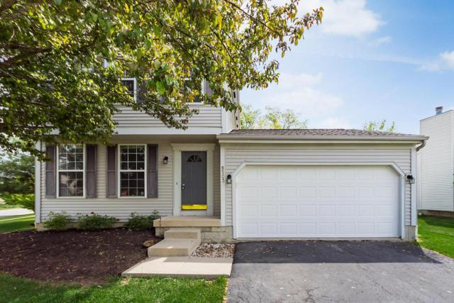8503 Carbine Place, Galloway, OH 43119 (MLS #219016915) :: Signature Real Estate