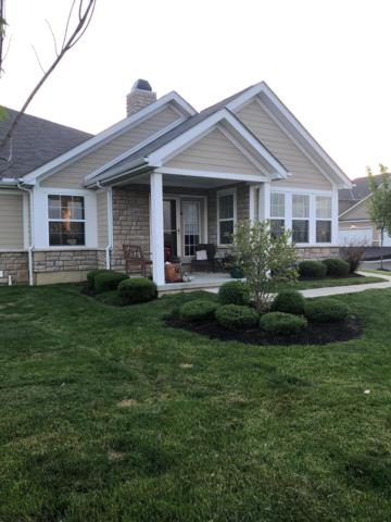 6858 Kinsale Lane, Powell, OH 43065 (MLS #219016920) :: Berkshire Hathaway HomeServices Crager Tobin Real Estate