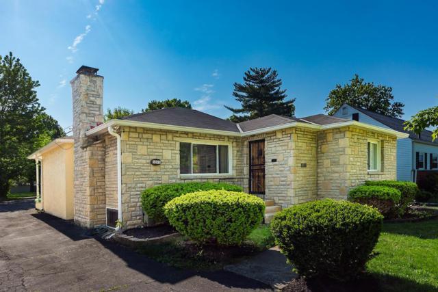 3096 Ontario Street, Columbus, OH 43224 (MLS #219016927) :: Berkshire Hathaway HomeServices Crager Tobin Real Estate