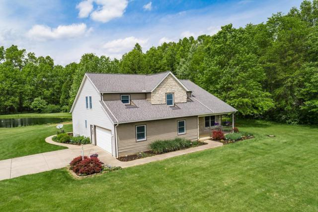6695 Cheshire Road, Galena, OH 43021 (MLS #219016937) :: Berkshire Hathaway HomeServices Crager Tobin Real Estate